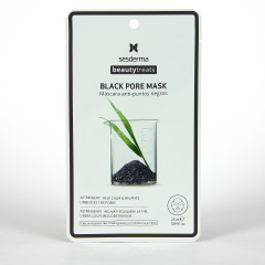 Sesderma Beauty Treats Black Pore Mascarilla