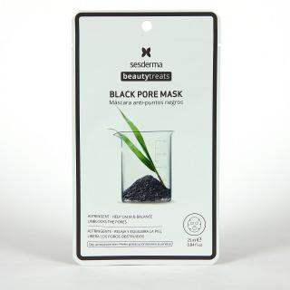 Sesderma Beauty Treats Black Pore Mascarilla
