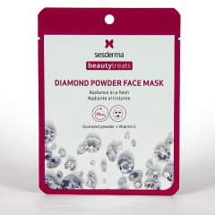 Sesderma Beauty Treats Diamond Powder Mascarilla