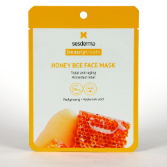 Sesderma Beauty Treats Honey Bee Mascarilla