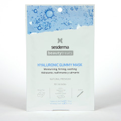 Sesderma Beauty Treats Hyaluronic Gummy Mascarilla