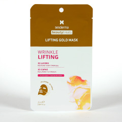 Sesderma Beauty Treats Lifting Gold Mascarilla