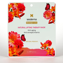 Sesderma Beauty Treats Natural Lifting Therapy Mascarilla