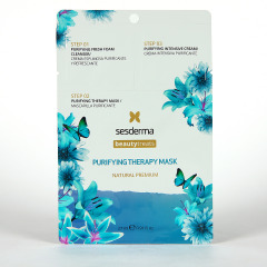 Sesderma Beauty Treats Purifying Therapy Mask