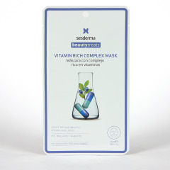 Sesderma Beauty Treats Vitamin Rich Complex Mascarilla