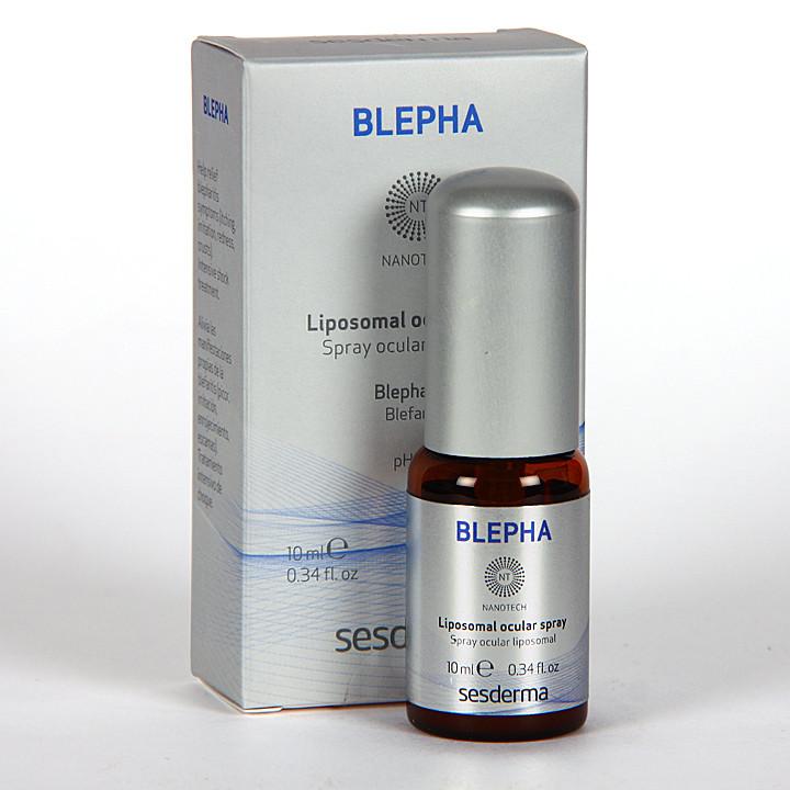 Sesderma Blepha Spray Ocular 10 ml