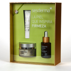 Sesderma Daeses Crema Lifting + Factor G Serum + Factor G Óvalo Facial y Cuello Pack Regalo