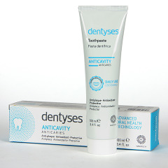 Sesderma Dentyses Anticavity Pasta Dentífrica Anticaries 100 ml