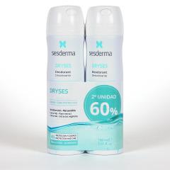 Sesderma Dryses Desodorante unisex Pack Segunda unidad al 60%