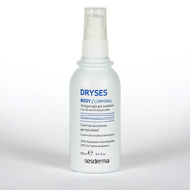 Sesderma Dryses Solución Antitranspirante 100 ml