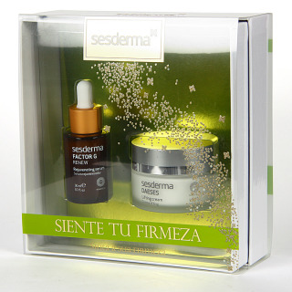 Sesderma Factor G Serum + Daeses Crema Lifiting Pack