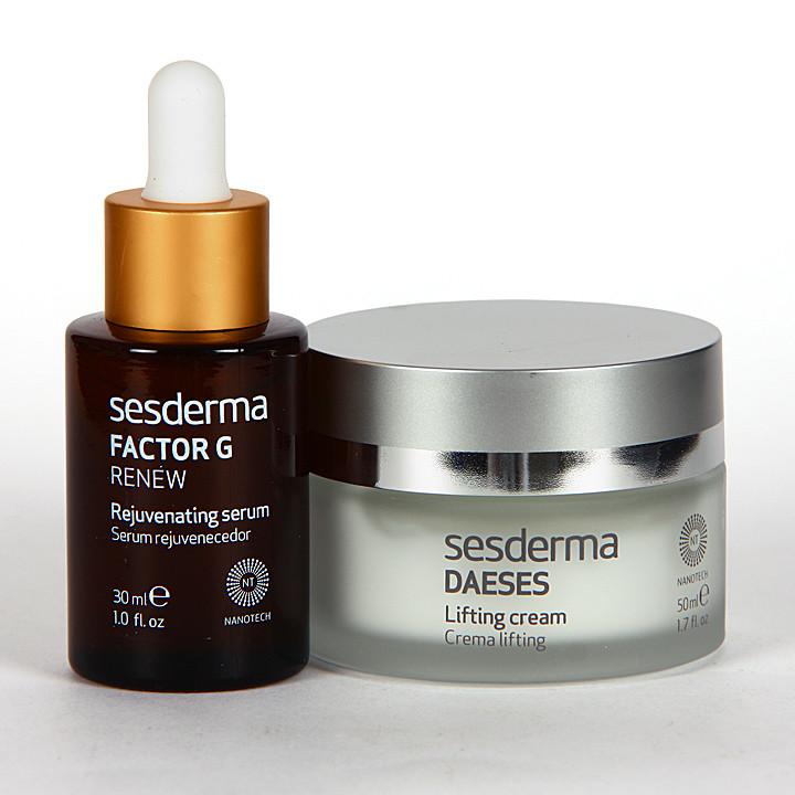 Sesderma Factor G Serum + Daeses Crema Lifiting Pack