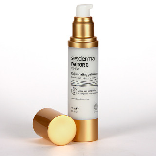 Sesderma Factor G Renew Crema Gel Rejuvenecedor 50 ml