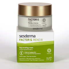 Sesderma Factor G Renew Crema Rejuvenecedora 50 ml