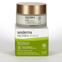 Sesderma Factor G Renew Crema Rejuvenecedora 50 ml