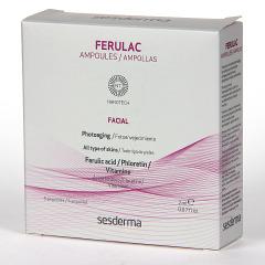 Sesderma Ferulac Liposomal Ampollas 5x2ml