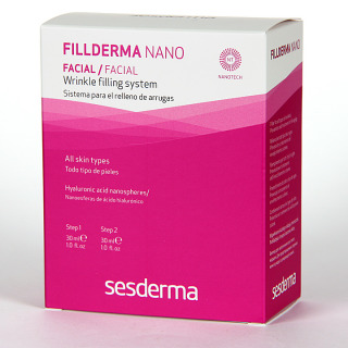 Sesderma Fillderma Nano 30ml + 30ml