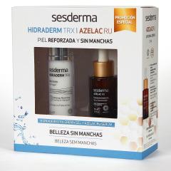 Sesderma Hidraderm TRX Crema gel +  Azelac Ru Serum Pack Regalo