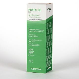Sesderma Hidraloe Plus Gel de Aloe 50 ml