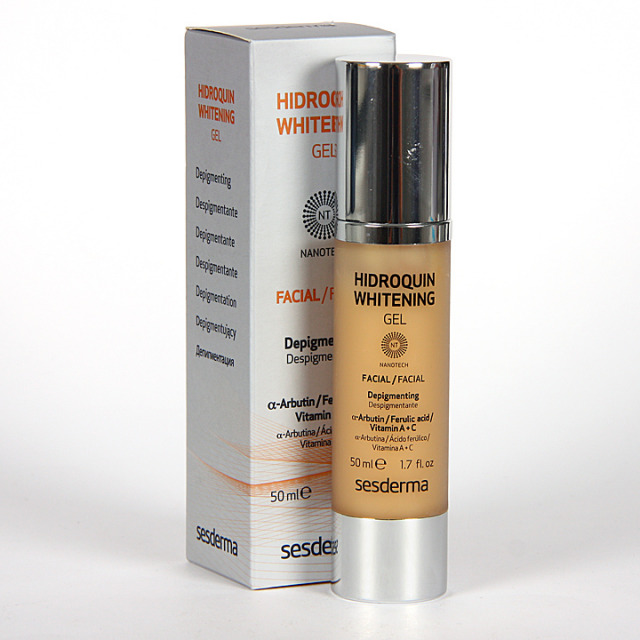 Sesderma Hidroquin Whitening Gel 50 ml