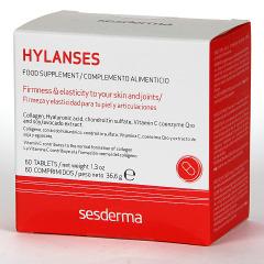 Sesderma Hylanses 60 cápsulas