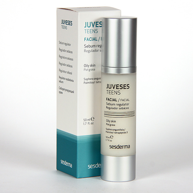 Sesderma Juveses Teens 50 ml