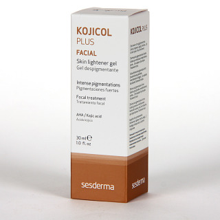 Sesderma Kojicol Plus Gel Despigmentante 30 ml