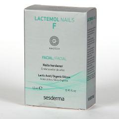 Sesderma Lactemol Nails F 12 ml