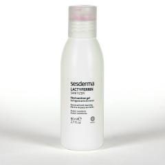 Sesderma Lactyferrin Sanitizer Gel Higienizante de Manos 80 ml