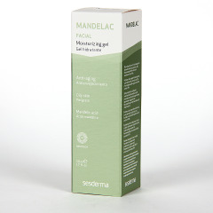 Sesderma Mandelac Gel Hidratante 50 ml