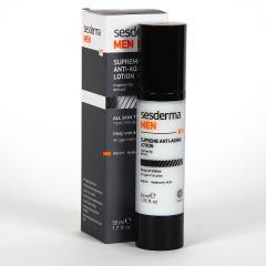 Sesderma Men Supreme Antiaging Loción Facial Antienvejecimiento 50 ml