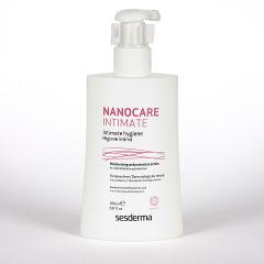 Sesderma Nanocare Intimate Higiene Íntima 200 ml