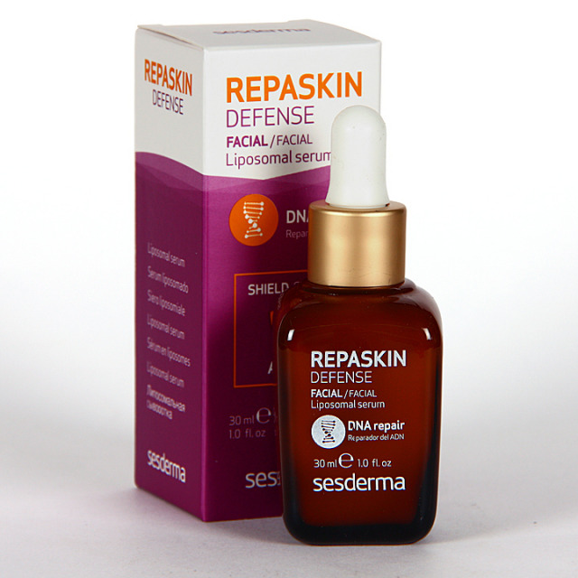 Sesderma Repaskin Defense Liposomal Serum 30 ml
