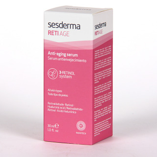Sesderma Reti Age Sérum Antiedad 30 ml