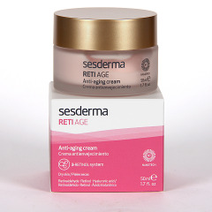 Sesderma Reti-Age Crema Antienvejecimiento 50 ml