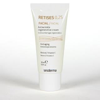 Sesderma Retises Crema Antienvejecimiento 0,25% 30 ml