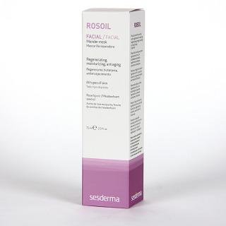 Sesderma Rosoil Mascarilla Facial Reparadora 75 ml