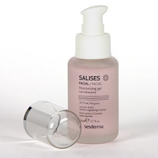 Sesderma Salises Gel Hidratante 50 ml