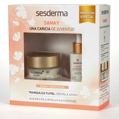 Sesderma Samay Serum + Samay Crema Pack Regalo