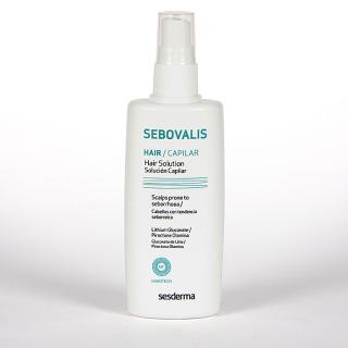 Sesderma Sebovalis Solución Capilar 100 ml