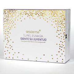 Sesderma Sesgen 32 Crema Gel + Sesgen 32 Serum + Resveraderm Mist Pack