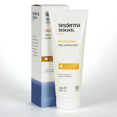 Sesderma Seskavel Repair Mascarilla Keratina 200 ml