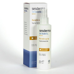 Sesderma Seskavel Repair Spray Keratina 200 ml