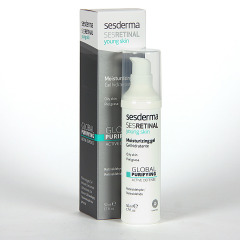 Sesderma Sesretinal Young Skin Gel 50 ml