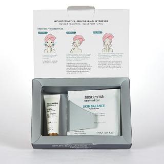 Sesderma Skin Balance Personal Peel Program