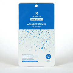 Sesderma Beauty Treats Aqua Boost Mascarilla
