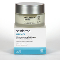 Sesderma Uremol Crema Ultra Hidratante 50 ml
