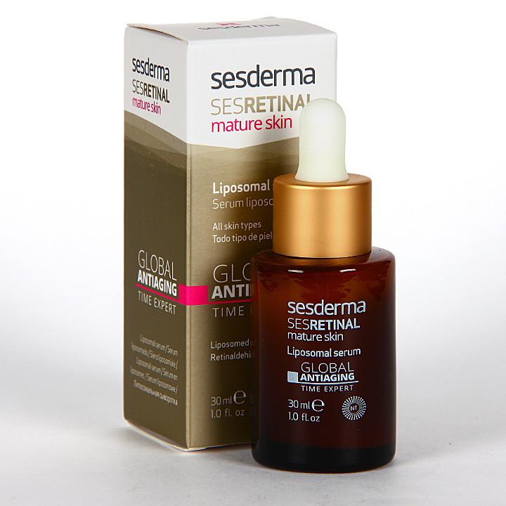 Sesderma Sesretinal Mature Skin Serum 30 ml