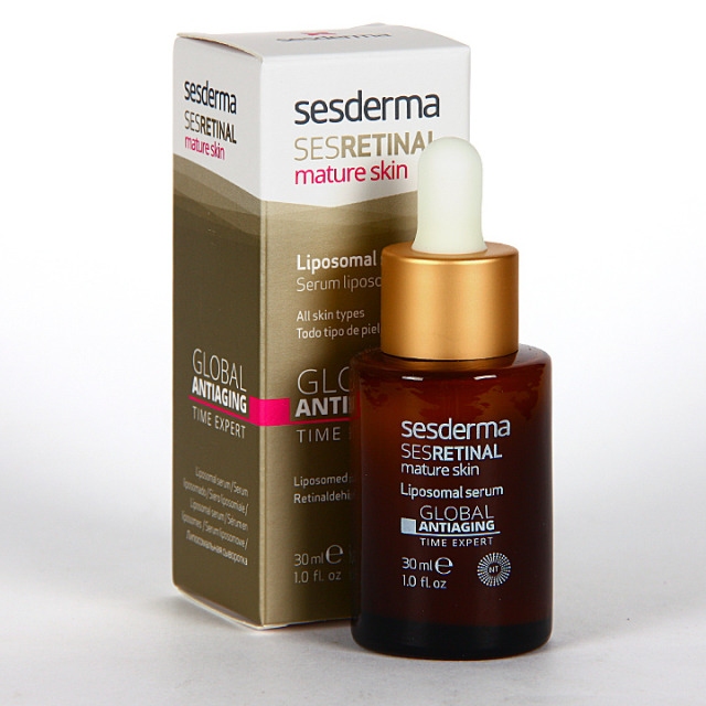 Sesderma Sesretinal Mature Skin Serum 30 ml