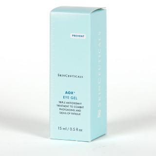 SkinCeuticals Aox+ Eye Gel Contorno de ojos 15 ml